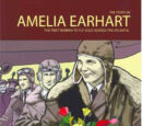 The Story of Amelia Earhart