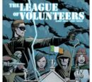 The League of Volunteers