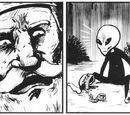 Bob Byrne's Twisted Tales