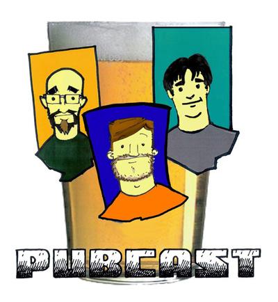 Pubcast Trio