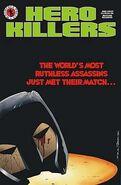 Hero Killers cover art