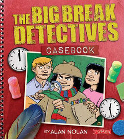 Big break casebook
