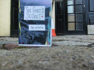 Goats Secret