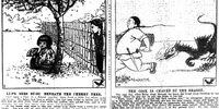 The Tale of Li-Po and Su-Su