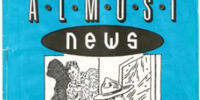 Almost News
