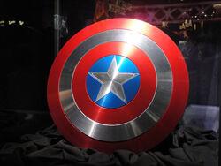 Captain America's Shield