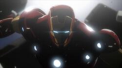 IMRotT Iron Man
