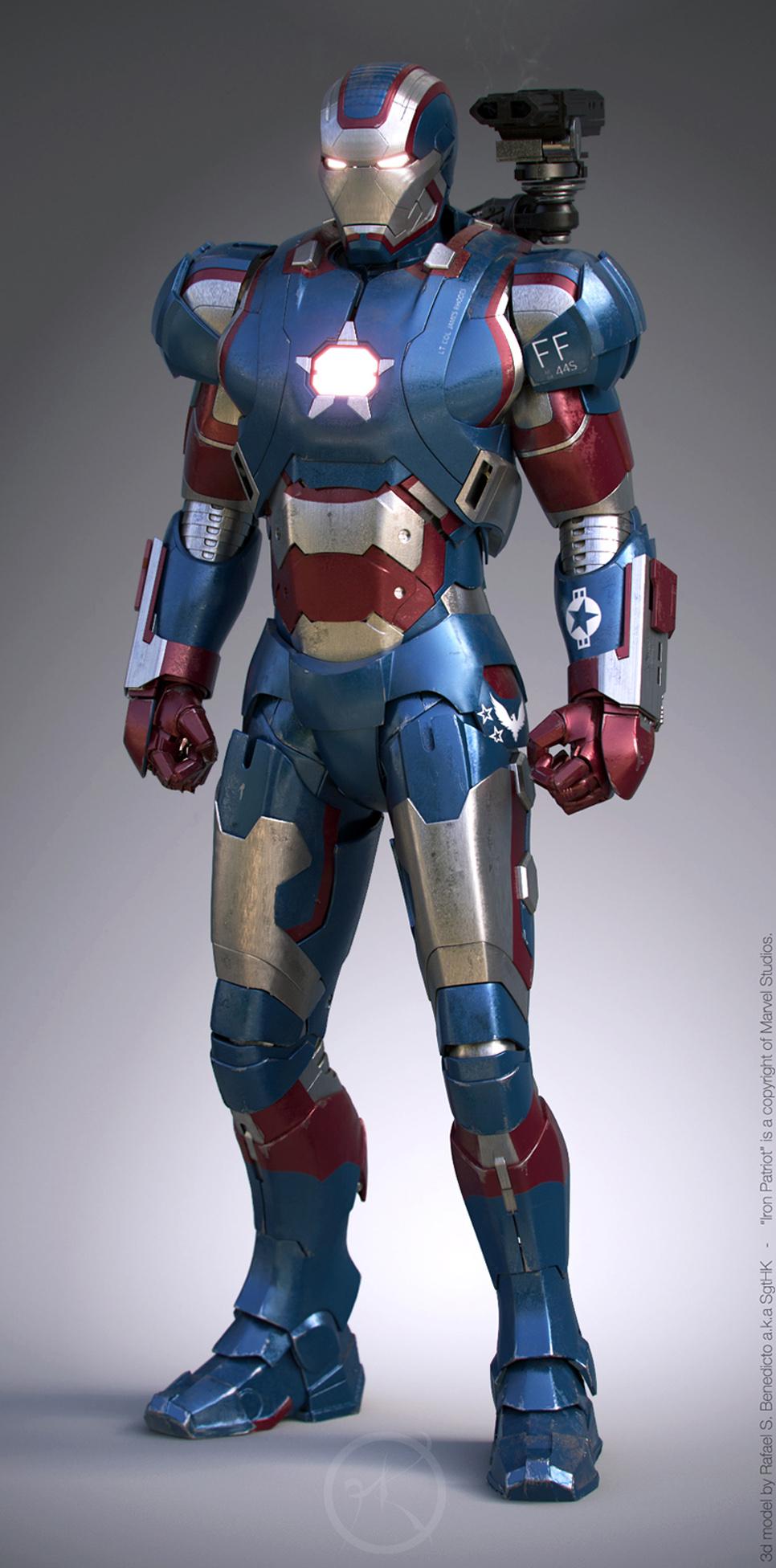 image iron man 3 iron patriot iron man wiki fandom powered by wikia. Black Bedroom Furniture Sets. Home Design Ideas