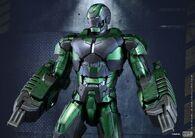 Hot-Toys-Iron-Man-3-Iron-Man-Mark-26-Gamma-Toy-Soul-2015-Exclusive-e1449253284796