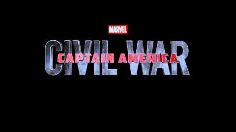 Fan Made CAPTAIN AMERICA CIVIL WAR Title Sequence