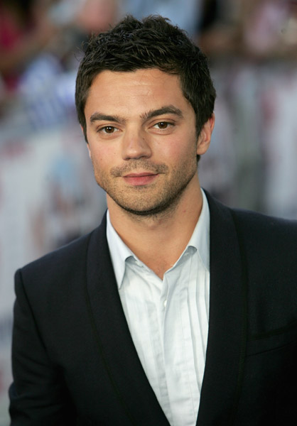 Dominic cooper iron man wiki fandom powered by wikia - Dominic seagal ...