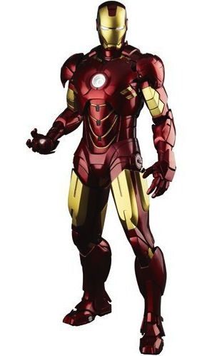 Image - Iron Man Mark IV.jpg | Iron Man Wiki | Fandom ...