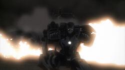 IMRotT War Machine