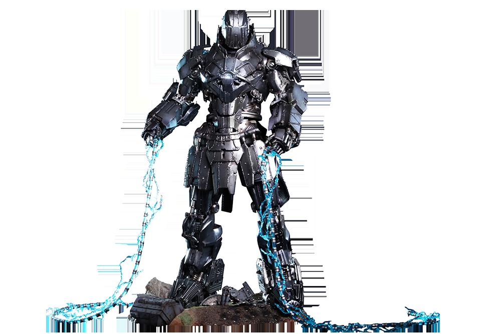 Whiplash Armor Mark Ii Iron Man Wiki Fandom Powered By