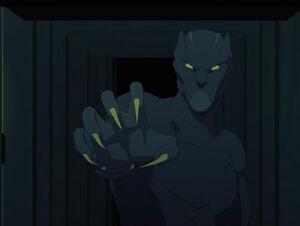 BlackPanther (Iron Man Armored Adventures)