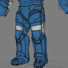 Large iron man 3 suits - mark 38 igor mark 39 gemini 3d model 3ds fbx obj max fb5dbaa3-9a6c-49c7-aa60-e0fde9a38526