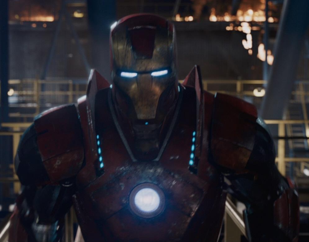 Mark Vii Iron Man Wiki Mark 16 in Iron Man 3