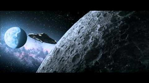 Iron Sky Official Theatrical Trailer