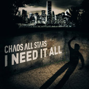 Cover chaosallstars