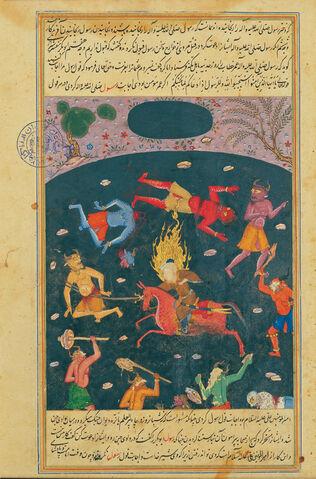 File:Imam Ali and the Jinn.jpg