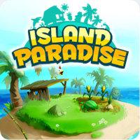 Island paradise large