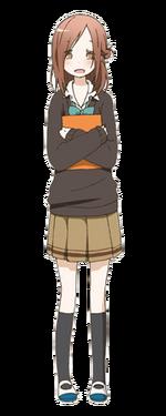 Kaori fujimiya