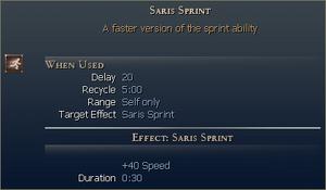 Saris Sprint