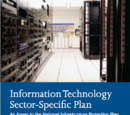 Information Technology Sector-Specific Plan: An Annex to the National Infrastructure Protection Plan