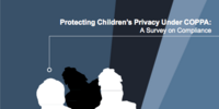 Protecting Children's Privacy Under COPPA: A Survey on Compliance