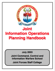 IO handbook