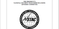 NSTAC Report to the President on International Communications