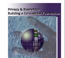 Privacy and Biometrics: Building a Conceptual Foundation
