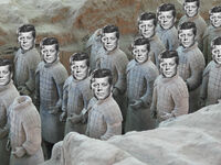 JFK klones