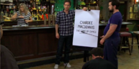 Chardee MacDennis: The Game of Games
