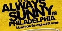 List of Soundtracks from It's Always Sunny in Philadelphia