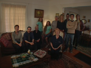 1x7 Charlie's family