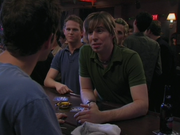 1x1 Gay guy