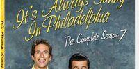 The Complete Season 7 DVD
