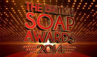BritishSoapAwards2014