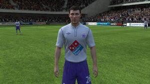 26. Aaron Hibberd (FIFA 13)