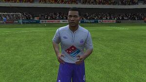 4. Stefan Louis (FIFA 13)