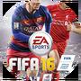 FIFA 16 (Button)