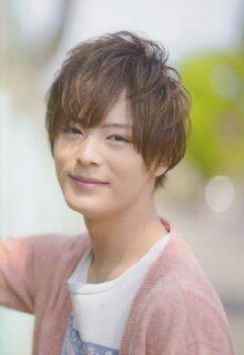 Akihisa Shiono Headshot