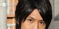 Kazuma Sano