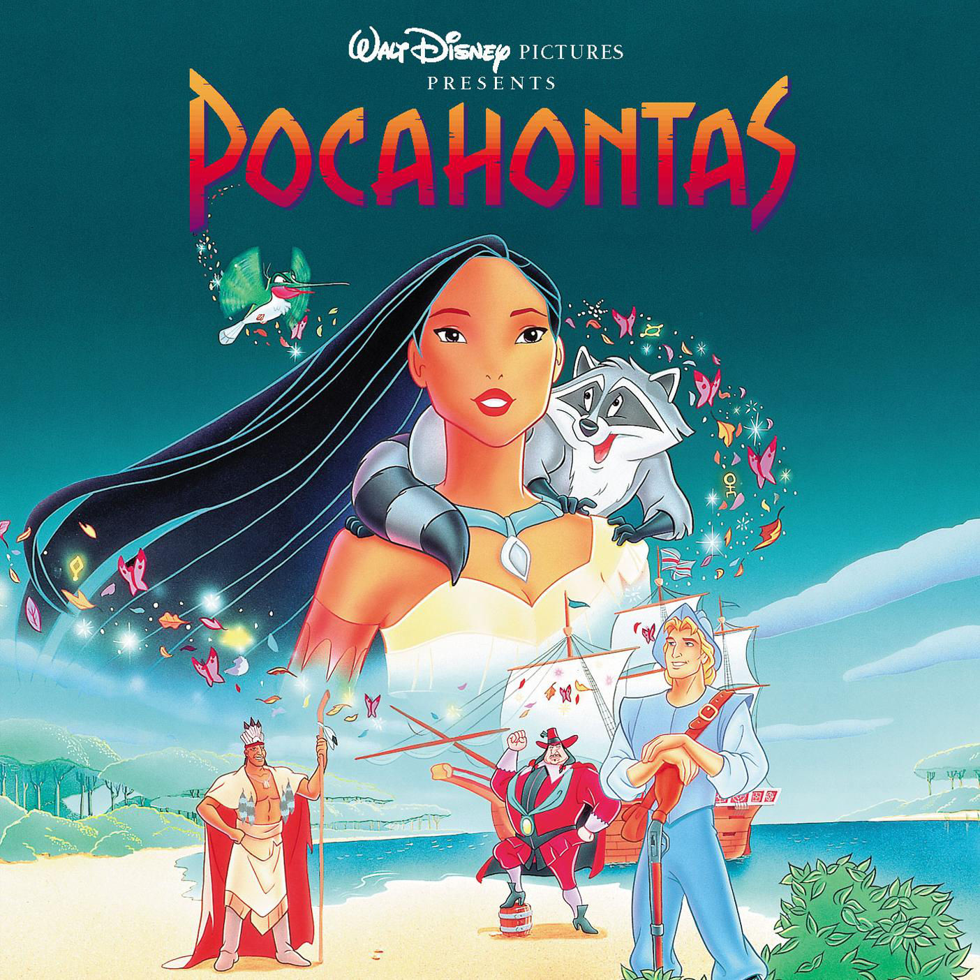 Image result for POCAHONTAS  COVER
