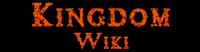 Kingdom Wiki Wordmark