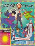 Jackie Chan Adventures Magazine 31