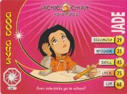 The Chan Clan card 14