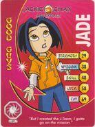 The Chan Clan card 39