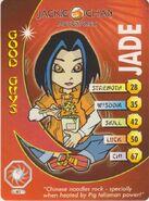 The Chan Clan card 41